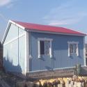 Köy Evi 70m²