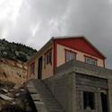 Dağlık (Köy) Evi 60m²