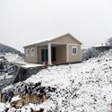 Kış (Kar) Evi  60m²