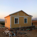 Kırsal Arazi Evi 60m²