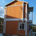 Kasaba (Dubleks) Evi 120m²