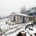 Kış (Kar) Evi  65m²