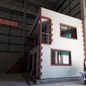 Fabrika İçi Ofis 75m²